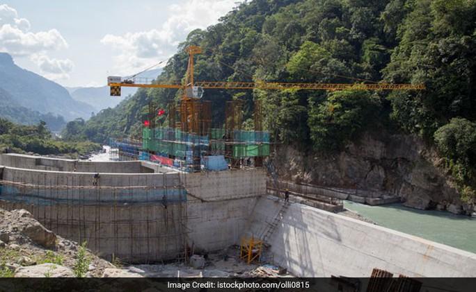 Nepal xé bỏ thỏa thuận thủy điện 2,5 tỉ USD với Trung Quốc - Ảnh 1.