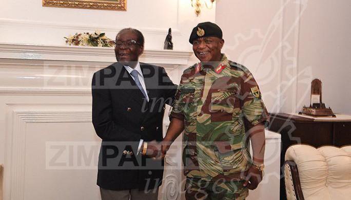 Mập mờ số phận Tổng thống Zimbabwe - Ảnh 3.