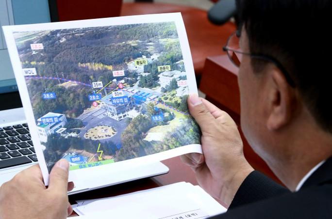 Hai quan chức quân sự cấp cao Triều Tiên bị thanh trừng - Ảnh 2.