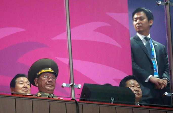 Một quan chức Triều Tiên sắp bị trừng phạt - Ảnh 1.