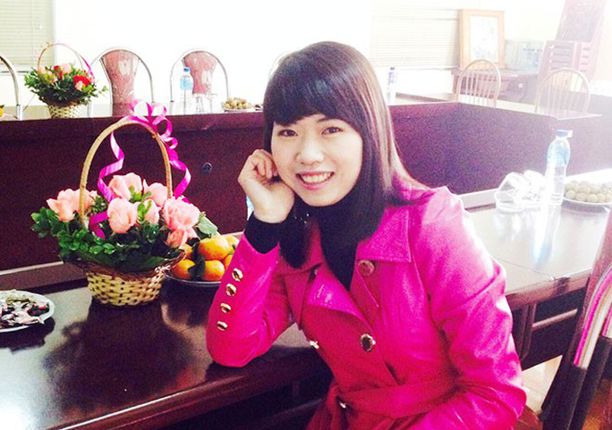 Giả mạo chữ ký giám đốc, hot girl lừa đảo hơn 10 tỷ đồng - Ảnh 1.