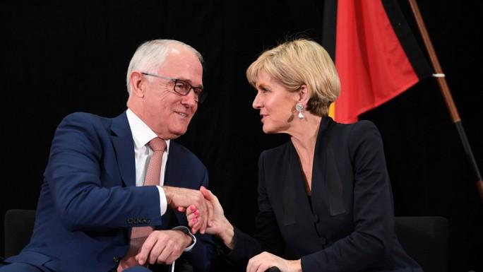 Úc quyết cân bằng sức mạnh Trung Quốc ở Ấn Độ - Thái Bình Dương - Ảnh 1.