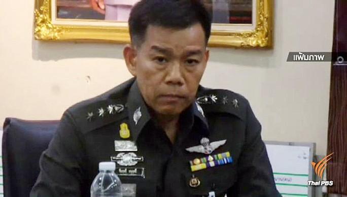 Thái Lan: Người giúp bà Yingluck bỏ trốn cũng mất tích - Ảnh 1.