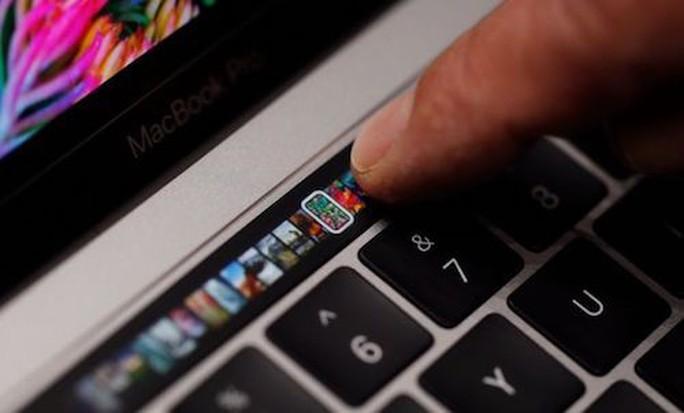 Apple xin lỗi về lỗ hổng bảo mật trên máy Mac - Ảnh 1.