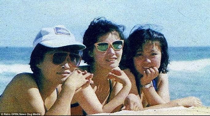 Hình ảnh hiếm hoi về Triều Tiên những năm 1970-1980 - Ảnh 1.