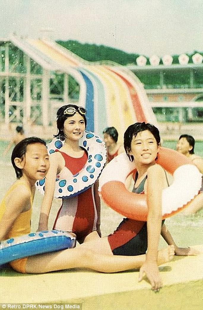 Hình ảnh hiếm hoi về Triều Tiên những năm 1970-1980 - Ảnh 7.