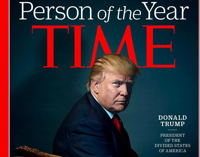 Độc giả Time ngã ngửa vì cái tên sốc trong danh sách Nhân vật của năm - Ảnh 1.