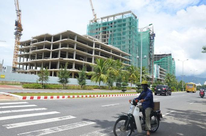 Chính thức thanh tra toàn diện Sơn Trà và Khu đô thị quốc tế Đa Phước - Ảnh 2.