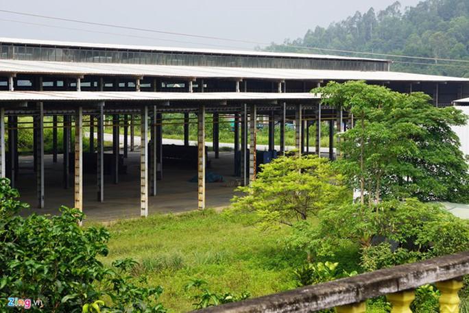 Thanh Hóa thu hồi đất của dự án nhà máy ôtô Vinaxuki nghìn tỉ - Ảnh 2.
