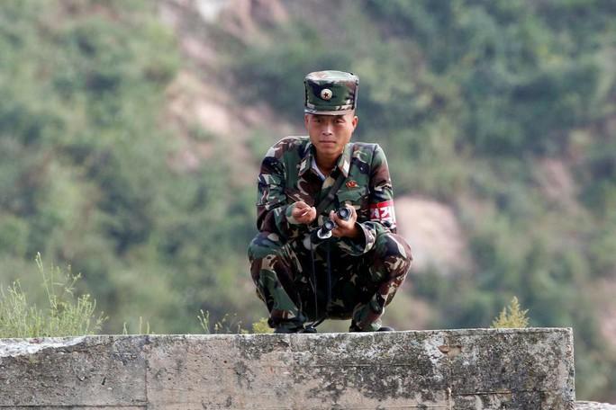 Trung Quốc lo nổ ra xung đột thảm khốc ở Triều Tiên - Ảnh 2.