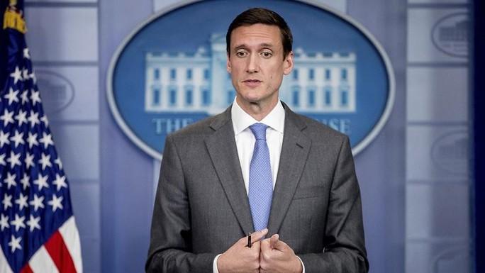 Mỹ truy cứu trách nhiệm Triều Tiên vụ hack mạng tống tiền hàng tỉ USD - Ảnh 1.