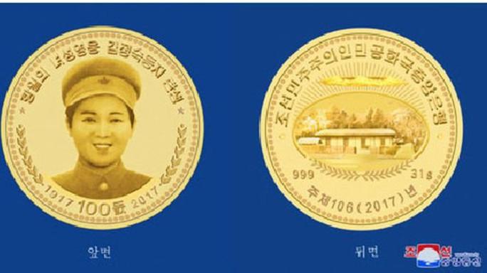 Tại sao Triều Tiên tổ chức lễ tưởng niệm lớn cho bà Kim Jong-suk? - Ảnh 1.