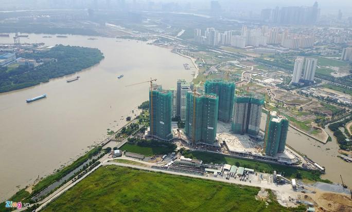Toàn cảnh đảo Kim Cương, nơi hưởng lợi từ cây cầu 500 tỉ - Ảnh 11.