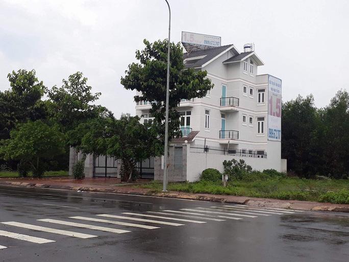 Nhà đầu tư nản lòng, đất thành phố mới Nhơn Trạch đìu hiu - Ảnh 12.