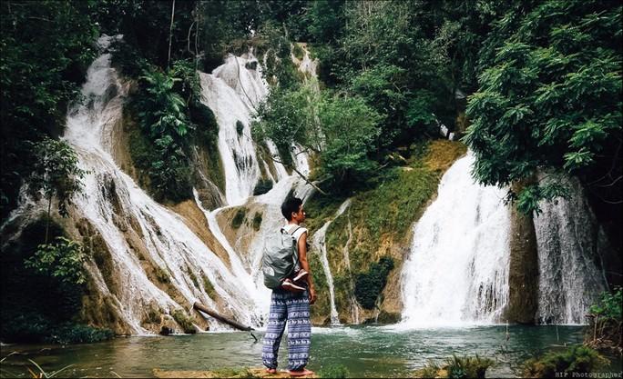 Những thác nước hùng vĩ đến khó tin ở Việt Nam - Ảnh 13.