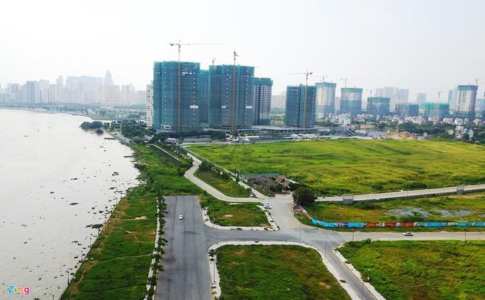Toàn cảnh đảo Kim Cương, nơi hưởng lợi từ cây cầu 500 tỉ - Ảnh 14.