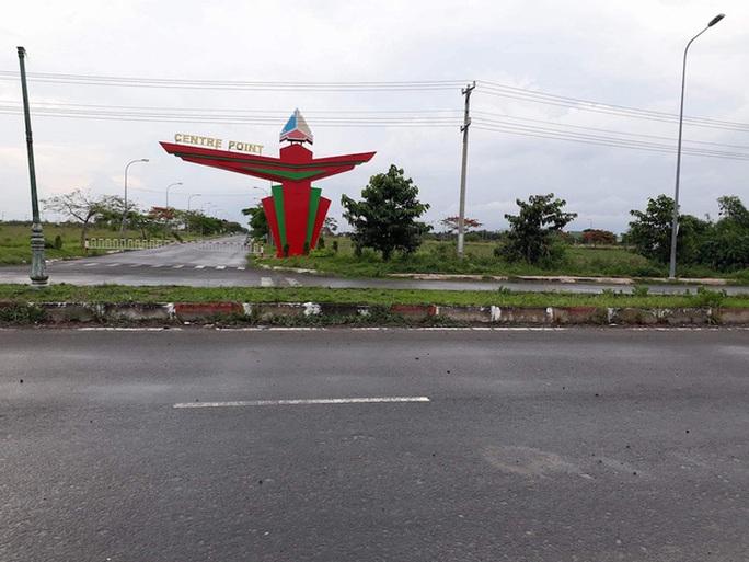 Nhà đầu tư nản lòng, đất thành phố mới Nhơn Trạch đìu hiu - Ảnh 4.