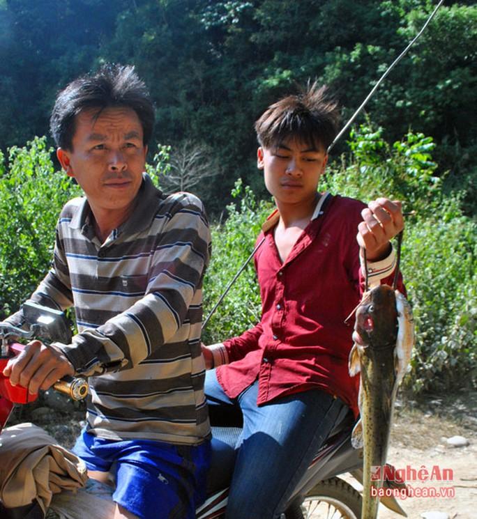 Săn cá đặc sản ở  Nghệ An - Ảnh 4.