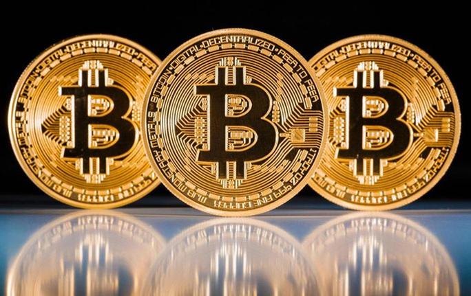 Ngang nhiên thanh toán bằng tiền ảo bitcoin - Ảnh 4.