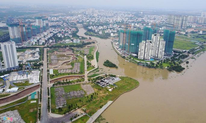 Toàn cảnh đảo Kim Cương, nơi hưởng lợi từ cây cầu 500 tỉ - Ảnh 4.