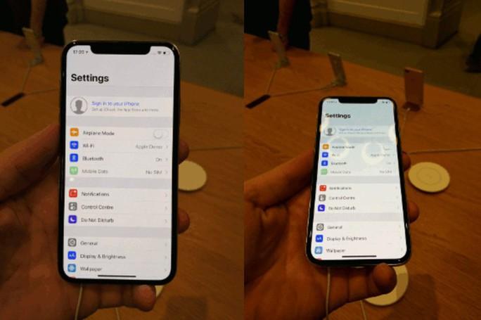 iPhone X bị tố nhiều lỗi  - Ảnh 4.