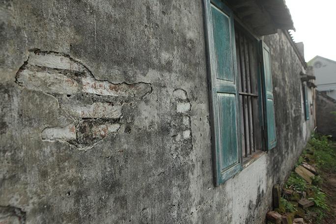 Ngôi nhà Bá Kiến hơn 100 năm tuổi ở làng Vũ Đại - Ảnh 11.