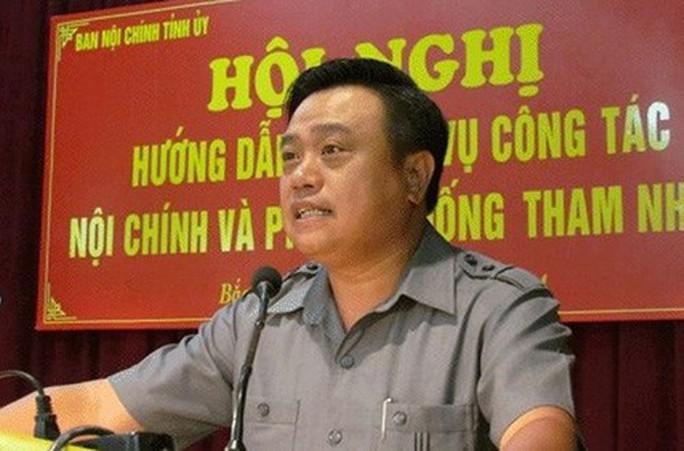 Bí thư Lạng Sơn làm Chủ tịch Tập đoàn Dầu khí quốc gia (PVN) - Ảnh 2.