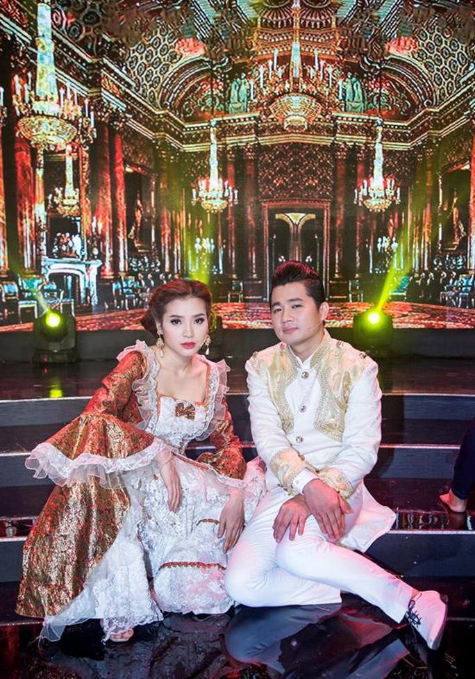 Phương Trinh- Lâm Vũ