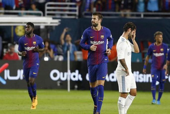 Thắng siêu kinh điển, Barcelona vô địch trên đất Mỹ - Ảnh 7.