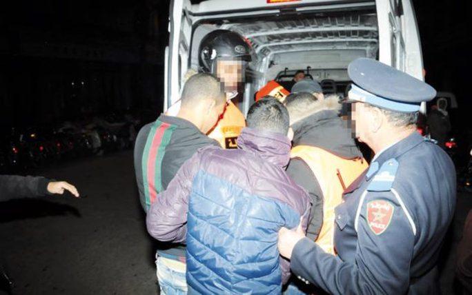 Morocco: Phẫn nộ vụ tấn công tình dục tập thể trên xe buýt - Ảnh 2.