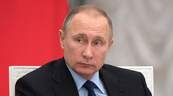 Đoàn Triều Tiên đang ở Nga, Tổng thống Putin vẫn ra tay - Ảnh 1.