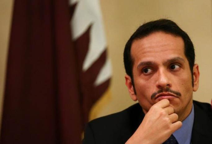 Qatar không sợ trả đũa quân sự - Ảnh 1.