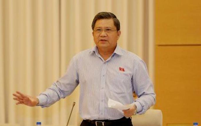 Phó Chủ tịch QH: Điều diễn ra ở Trạm BOT Cai Lậy là rất buồn - Ảnh 2.