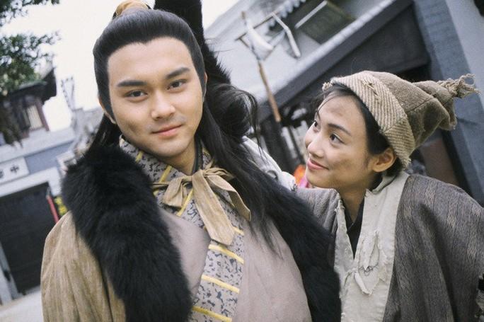 Trương Trí Lâm - Tài, tình vẹn toàn - Ảnh 1.