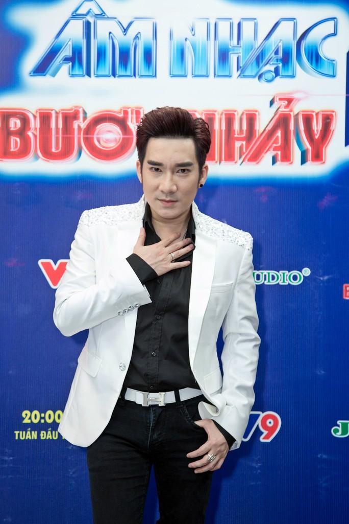 Hari Won, Phương Trinh Jolie khuấy động Âm nhạc & Bước nhảy tháng 6 - Ảnh 1.