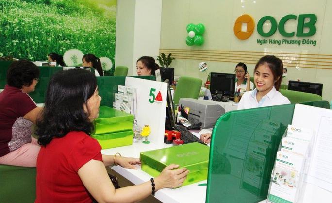 OCB dành 40.000 phần quà tri ân khách hàng - Ảnh 1.