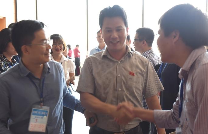 Chủ tịch tỉnh Hà Tĩnh nói về vụ nổ ở nhà máy Formosa - Ảnh 1.