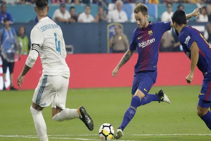 Thắng siêu kinh điển, Barcelona vô địch trên đất Mỹ - Ảnh 4.