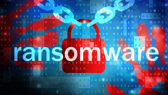 Mã độc mã hóa ransomeware bùng nổ mạnh mẽ trong năm 2016