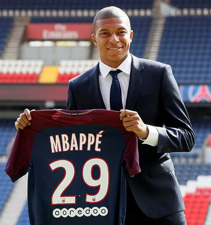Neymar - Mbappe: Bộ đôi đắt giá nhất thế giới hội ngộ ở Paris - Ảnh 2.