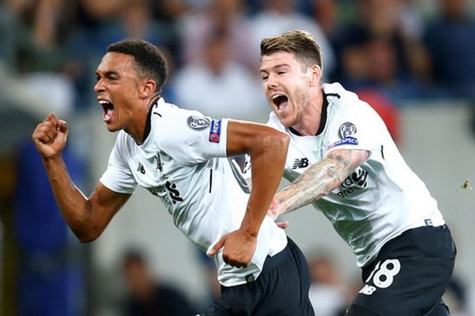 Thắng Hoffeinhem, Liverpool tiến sát Champions League - Ảnh 4.