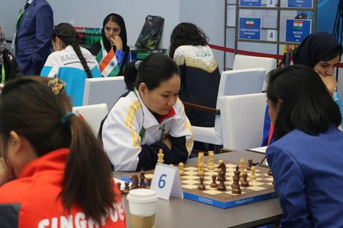 Lê Quang Liêm giành HCV AIMAG, lên hạng 20 thế giới - Ảnh 4.