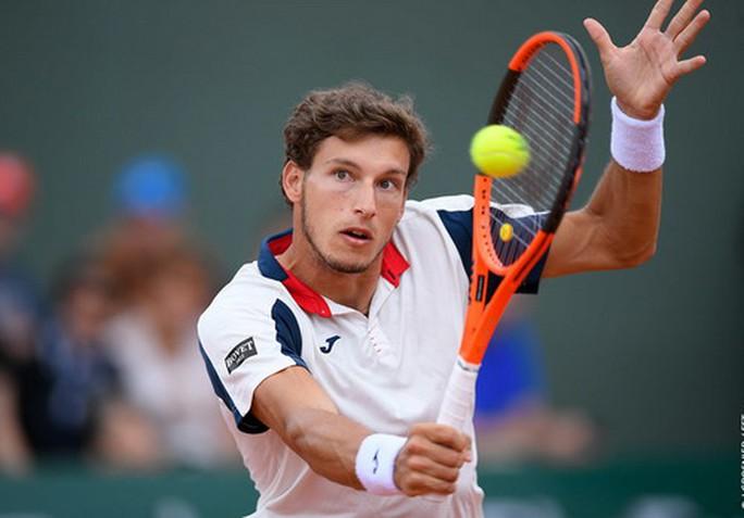 Djokovic và cuộc chiến quyết định ở tứ kết Roland Garros - Ảnh 4.