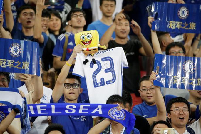 Chelsea có nguy cơ bị cấm cửa tại Trung Quốc - Ảnh 2.