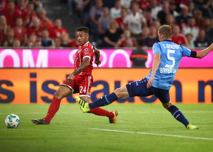 Đè bẹp Leverkusen, Bayern Munich cảnh báo Bundesliga - Ảnh 3.
