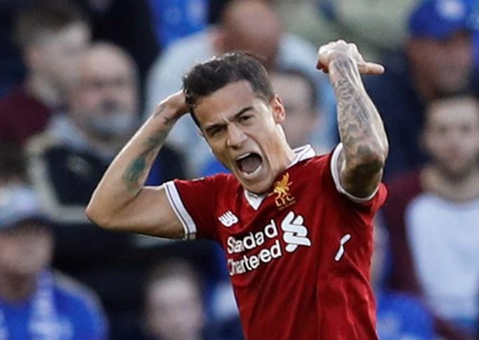 Liverpool gây sốc với bản hợp đồng chuyển nhượng Coutinho  - Ảnh 1.
