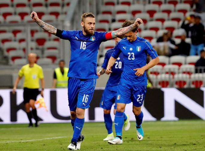 Tây Ban Nha nhọc nhằn hòa Colombia, Uruguay thua thảm trước Ý - Ảnh 7.