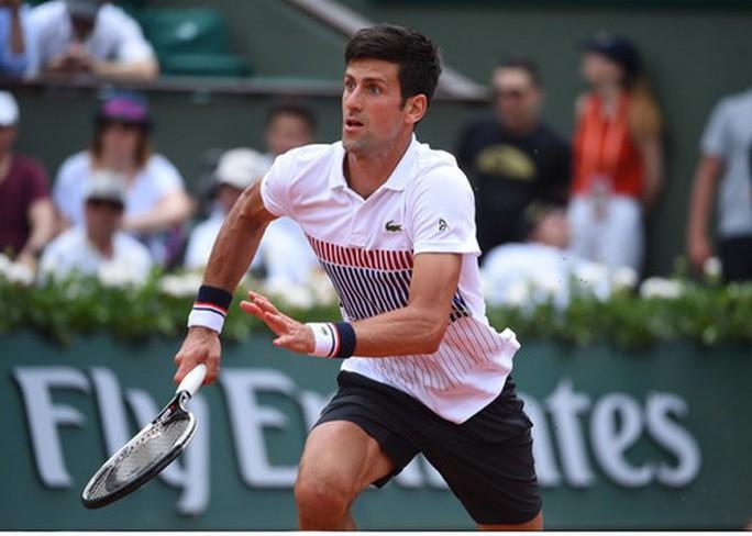 Roland Garros: Sốc nặng ở bảng nữ - Ảnh 7.