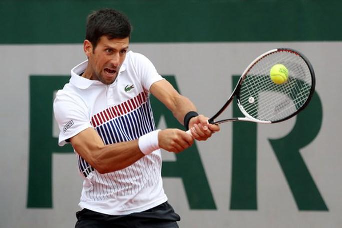 Thua sốc Dominic Thiem, Djokovic mất ngôi vô địch Roland Garros - Ảnh 1.