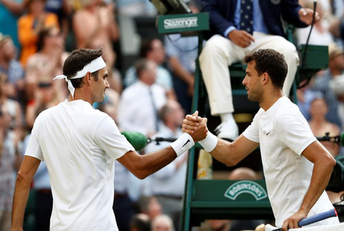 Cả Wimbledon sốc với thất bại của vua Nadal - Ảnh 7.